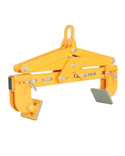 Excavator Hydraulic Sleeper Grab Hire