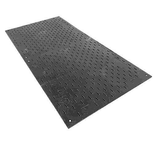 Hire Excavator Ground Mats