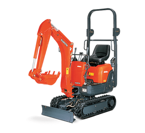 Melbourne Mini Excavator Hire