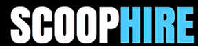 photo of Scoop Hire logo